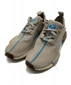 adidas(アディダス)の古着「NMD R1 Star Wars」|ベージュ