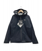 POLE WARDS(ポールワーズ)の古着「デュアルフォースエクストリームストレッチジャケット」|ブラック