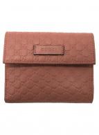 ()の古着「2つ折り財布」|ピンク