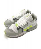 adidas(アディダス)の古着「FOOTPATROL × adidas Consortium」|ホワイト