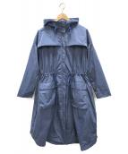 TATRAS(タトラス)の古着「ミリタリージャケット」|ブルー