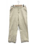 BRUNELLO CUCINELLI(ブルネロクチネリ)の古着「パンツ」|ベージュ