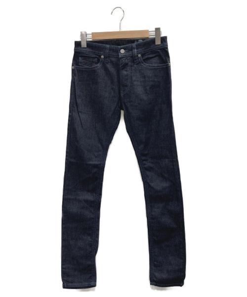 DIESEL(ディーゼル)DIESEL (ディーゼル) デニムパンツ インディゴ サイズ:27の古着・服飾アイテム