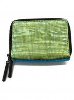 3.1 phillip lim()の古着「財布」|メタリック