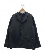 BIG MAC(ビッグマック)の古着「ワークジャケット」|ブラック