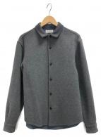 ()の古着「ブルゾン」|グレー