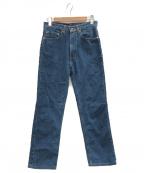 LEVIS(リーバイス)の古着「90`sデニムパンツ」 インディゴ