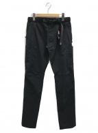 ()の古着「トレッキングパンツ」|ブラック