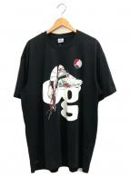 NIKE(ナイキ)の古着「プリントTシャツ」|ブラック