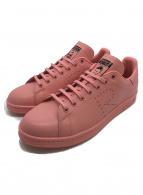 adidas originals×RAF SIMONS(アディダス オリジナル ラフシモンズ)の古着「スニーカー」|ピンク