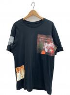 NIKE(ナイキ)の古着「Tシャツ」|ブラック