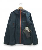 mont-bell()の古着「ストームクルーザージャケット」 グリーン