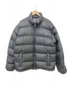 Patagonia(パタゴニア)の古着「パッカブルダウンジャケット」|ブラック
