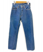 LEVIS(リーバイス)の古着「復刻デニムパンツ」 インディゴ