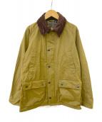 Barbour(バブアー)の古着「ライトウェイトビデイルジャケット」|オリーブ