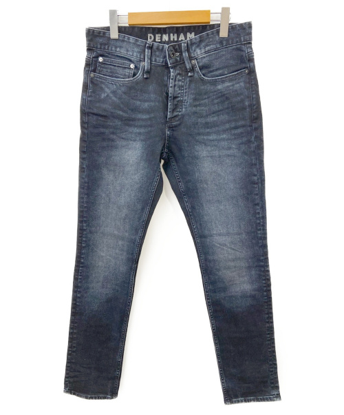 Denham(デンハム)Denham (デンハム) デニムパンツ インディゴ サイズ:W30/L32 21790-1-11090の古着・服飾アイテム