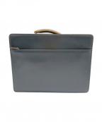 COMPLEX GARDENS(コンプレックスガーデンズ)の古着「ビジネスバッグ」 ブラック
