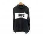le coq sportif(ルコックスポルティフ)の古着「スウェット」|グレー×ホワイト