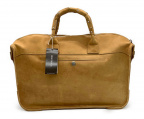 HERGOPOCH(エルゴポック)の古着「ビジネスバッグ」 ブラウン