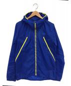 THE NORTH FACE(ザノースフェイス)の古着「ジャケット」 ブルー