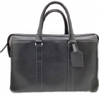 土屋鞄(ツチヤカバン)の古着「プロータ防水ブリーフケース」|ブラック
