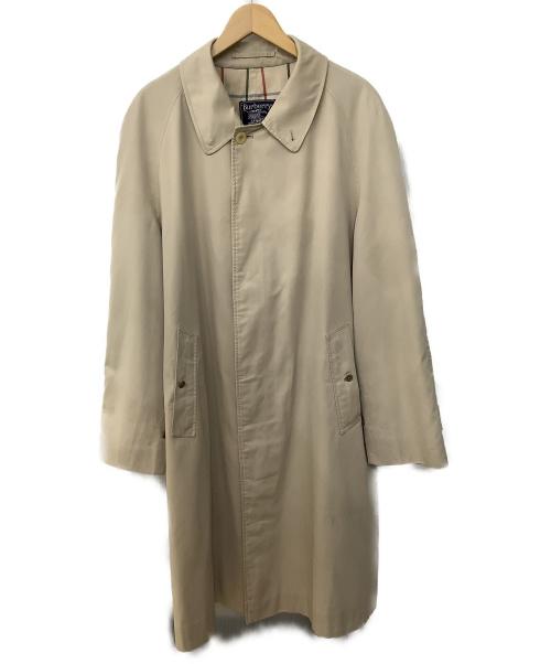 Burberrys(バーバリーズ)Burberrys (バーバリーズ) ステンカラーコート ベージュ サイズ:-の古着・服飾アイテム
