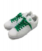 adidas originals(アディダスオリジナルス)の古着「スニーカー」|ホワイト