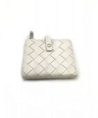 ()の古着「2つ折り財布」|オフホワイト