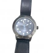 TRIWA(トリワ)の古着「腕時計」|グレー