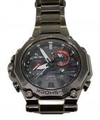 CASIO()の古着「電波ソーラー腕時計」