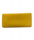 LOUIS VUITTON(ルイ・ヴィトン)の古着「ポルトフォイユ・ブラザ/長財布」