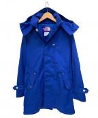 THE NORTHFACE PURPLELABEL(ザノースフェイス パープルレーベル)の古着「マウンテンコート」|ブルー