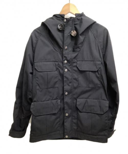 THE NORTHFACE PURPLELABEL(ザ ノースフェイス)THE NORTHFACE PURPLELABEL (ザ ノースフェイス) マウンテンパーカー ブラック サイズ:Msizeの古着・服飾アイテム