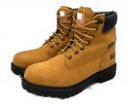 Timberland PRO×N.HOOLYWOOD(ティンバーランド×エヌハリウッド)の古着「ブーツ」|キャメル