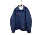 WTAPS(ダブルタップス)の古着「ツアージャケット」|ブラック