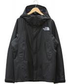 THE NORTH FACE(ザノースフェイス)の古着「マウンテンジャケット」 ブラック