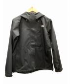 ()の古着「クラウドジャケット」|ブラック