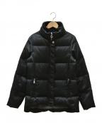 COACH(コーチ)の古着「ダウンコート」|ブラック