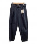 JOURNAL STANDARD relume(ジャーナルスタンダード レリューム)の古着「パンツ」 ネイビー