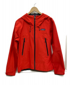 ()の古着「クラウドリッジジャケット」|オレンジ