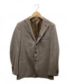 GABO(ガボ)の古着「3Bジャケット」 ブラウン