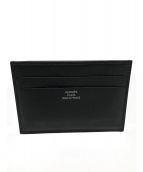 HERMES(エルメス)の古着「カードケース」|ブラック