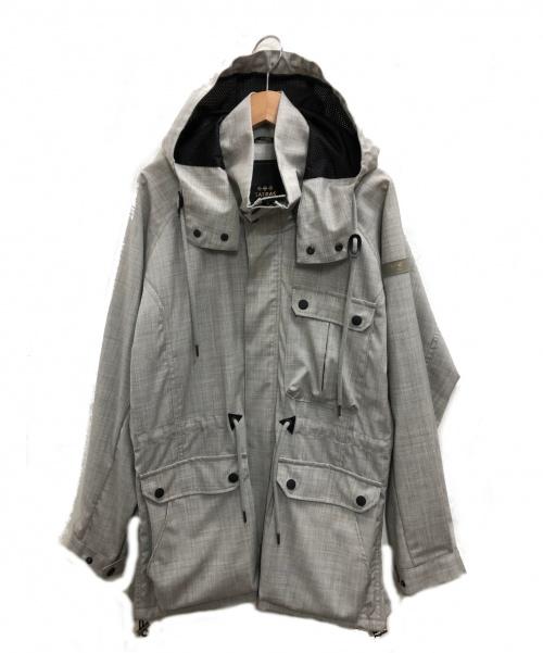 TATRAS(タトラス)TATRAS (タトラス) ジャケット グレー サイズ:FREEの古着・服飾アイテム