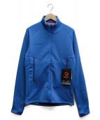 MAMMUT(マムート)の古着「アコンカグアMLジャケット」|ブルー