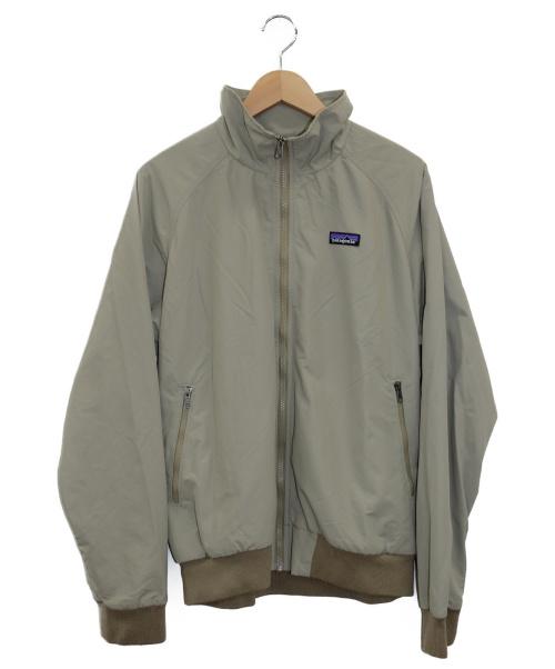 Patagonia(パタゴニア)Patagonia (パタゴニア) バギーズジャケット ベージュ サイズ:Mの古着・服飾アイテム