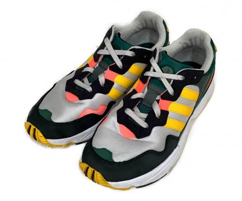 adidas(アディダス)adidas (アディダス) スニーカー マルチカラー サイズ:27.5cm DB2605の古着・服飾アイテム