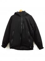 NANGA()の古着「ダウンジャケット」|ブラック