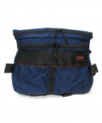 BRIEFING(ブリーフィング)の古着「2WAYショルダーバッグ」|ブルー
