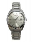 GRAND SEIKO(グランドセイコー)の古着「腕時計」|ベージュ