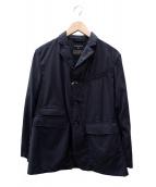 Engineered Garments(エンジニアードガーメンツ)の古着「ジャケット」 ネイビー